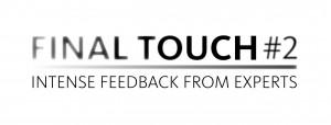 FinalTouch#2_Logo.schmal