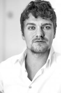 Tarek Roehlinger